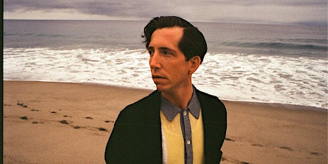 Pokey LaFarge and more on Mountain Stage tickets