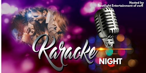 Thursday Night Karaoke Bonita Springs