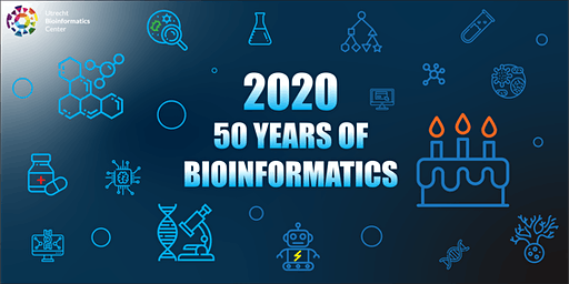 Kick-off symposium 50 years of Bioinformatics