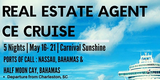 Real Estate CE Cruise: Sale Away with LawyerLisa