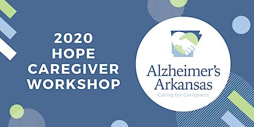 Russellville Hope Caregiver Workshop