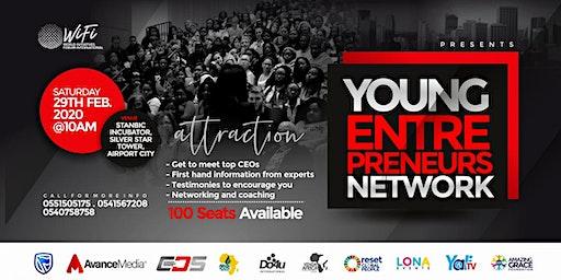 Young Entrepreneurs Network