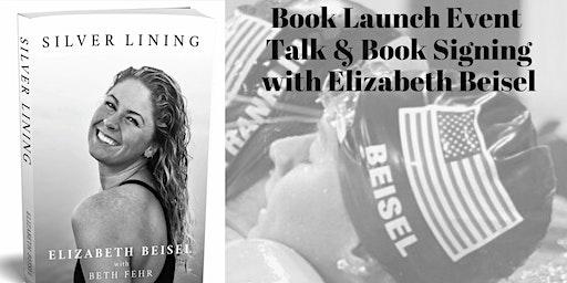 Silver Lining: Author, Olympic Medalist & RI Native Elizabeth Beisel