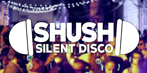 Shush Silent Disco Gloucester