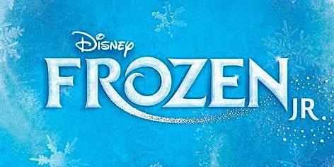 SHTAP Frozen Jr