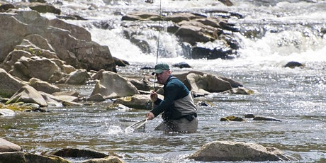 21st Annual Ausable River Two Fly Challenge tickets