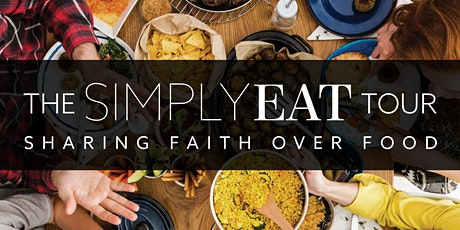 Simply Eat - Felixstowe tickets