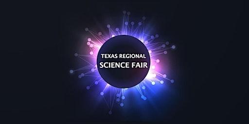 2020 Final Texas Regional Science Fair