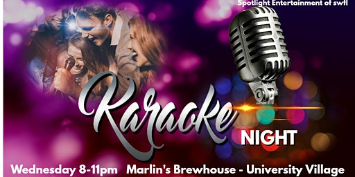 Wednesday Night Karaoke Estero
