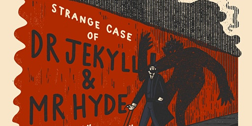 Dr Jekyll & Mr Hyde - GCSE revision day