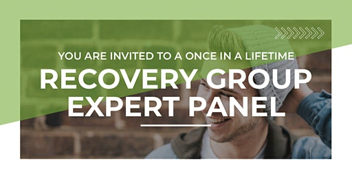 Recovery Group Expert Panel