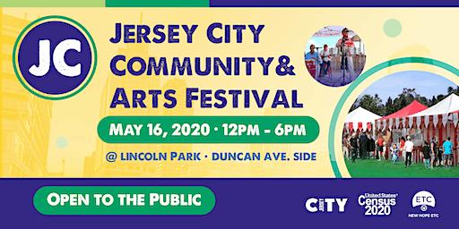 Jersey City Community & Arts Festival