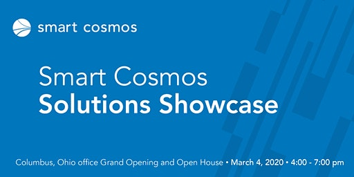Smart Cosmos Solutions Showcase