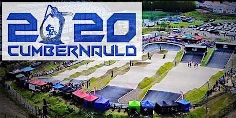 Cumbernauld 2020 - Round 5 & 6 - Team/Club Gazedo booking tickets