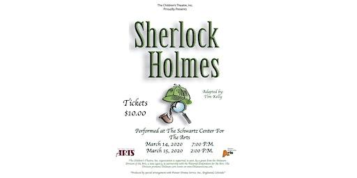 Sherlock Holmes Play