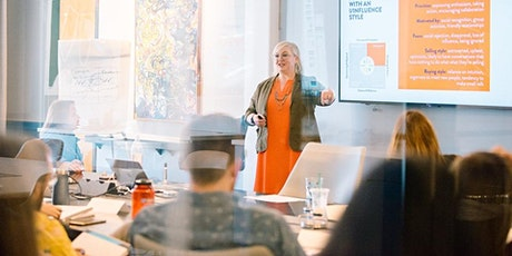 Essentials of Strategy - Training Course (MPLS) tickets