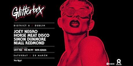 Glitterbox | Dublin at District 8 // tickets