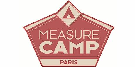 MeasureCamp Paris #7 tickets