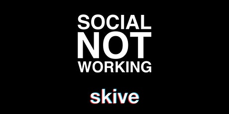 Skive Social - networking for freelancers and creatives in Stockport tickets