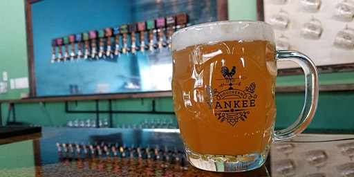 Business and Brews February Networking at Southern Yankee Beer Company