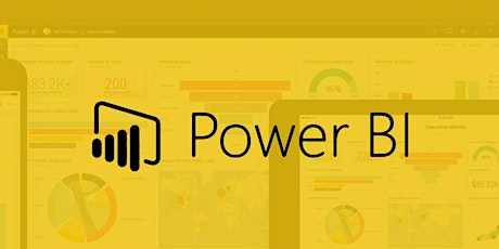 Power Bi Bootcamp & Training 10th of March tickets