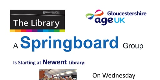 Newent Library - A Springboard Group