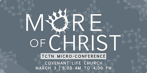TCTN Spring Micro-Conference