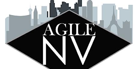Agile NV June Meetup tickets