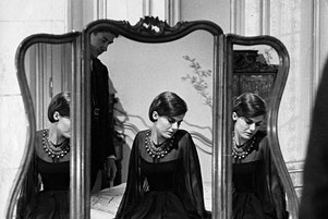 LAST YEAR AT MARIENBAD (Time Within Time) Westminster Film Society 2020