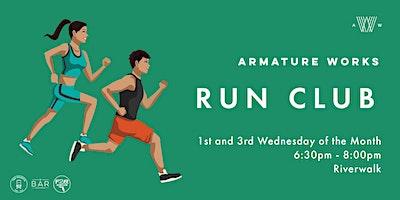 Armature Works Run Club - February 19
