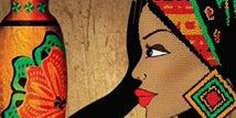 African Head Wrap Workshop By BAITAARI DESIGN tickets