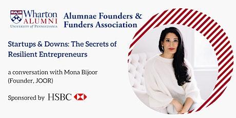 Startups and Downs: WAFFA presents Mona Bijoor tickets
