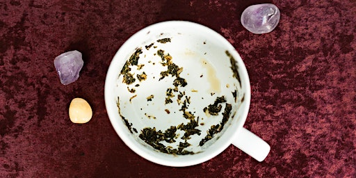 The Art of Tea Leaf Reading -- Tasseography