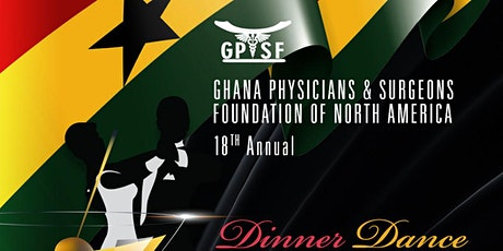 GPSF 18th Annual Dinner and Fundraiser Gala tickets