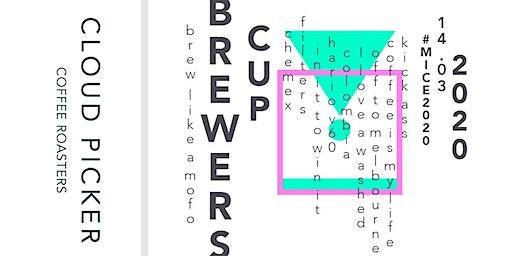 Irish Brewers Cup 2020