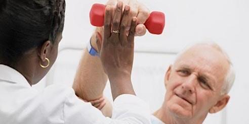 Stroke Rehabilitation:  Evaluation, Treatment & Selected Topics