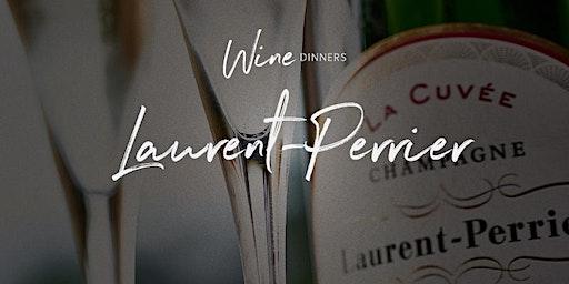Wine Dinner - Laurent-Perrier