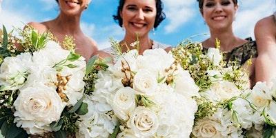 Wedding Flowers Workshop (Half Day) - La Buena Vida Vineyard - Springtown