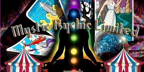 Mystic Psychic Spiritual Festival tickets