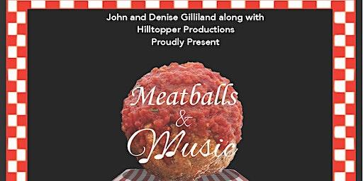 Meatballs & Music - York
