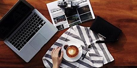 L'immagine e il Visual nei New Media per potenziare il Business biglietti