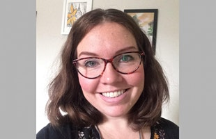 Supporting Children to improve their mental health, by Alison Hollinshead