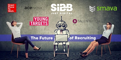 Forum HR: The Future of Recruiting Tickets