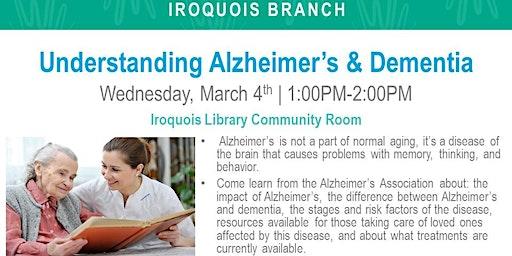 Understanding Alzheimer's & Dementia (IRQ)