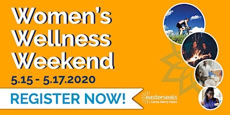Women's Wellness Weekend Retreat 2020 tickets