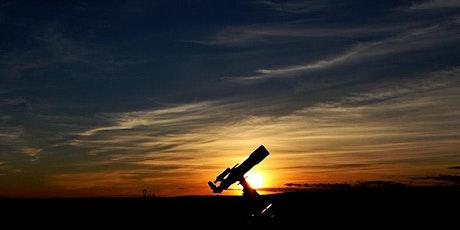 Conferencia gratuita: Constelaciones y telescopios en CDMX. boletos