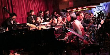 Migiwa Miyajima & Miggy Augmented Orchestra tickets