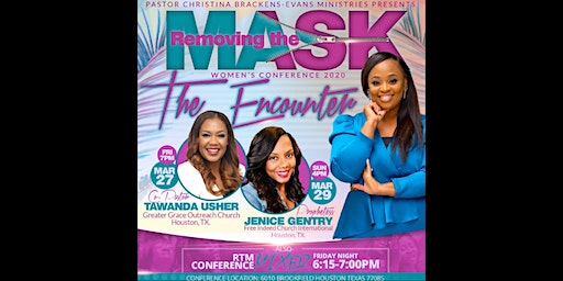 RTM PRESENTS: The Encounter 2020
