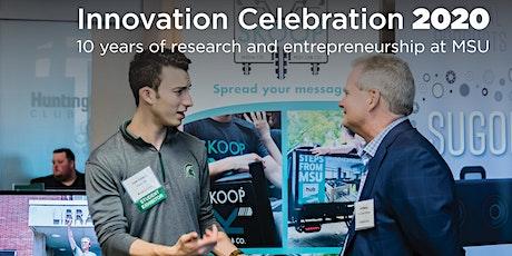 MSU Innovation Celebration 2020 tickets