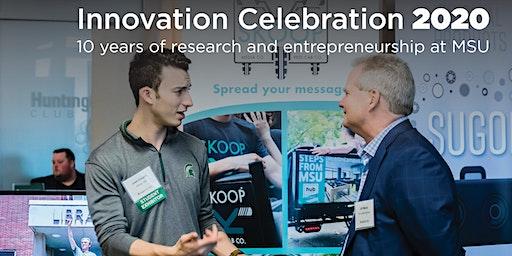 MSU Innovation Celebration 2020